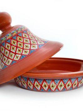 Morrocan Tajine & Cookware